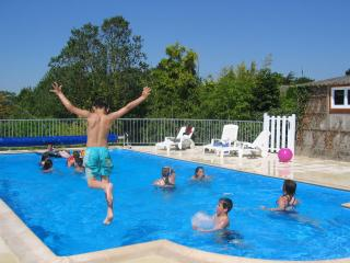 Country Cottage, La Chaize-Giraud, Vendée - La Chaize Giraud vacation rentals