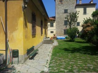 Chalet  GIOLICA  PRATO ITALY - Prato vacation rentals