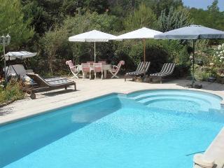 5 bedrooms Villa, Alpes-Côte-d'Azur - Besse-sur-Issole vacation rentals