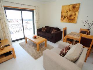 1 Bed Pool/Sea View with Wifi in Vista das Ondas - Olhos de Agua vacation rentals
