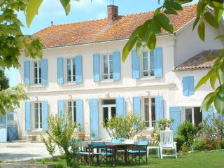 Beautiful Guest house with Internet Access and Wireless Internet - Surgeres vacation rentals