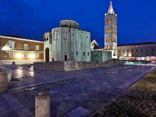 Apartment Donat Zadar - Zadar vacation rentals