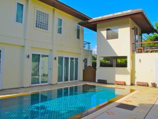 Surin Beach-3 Bedroom-Pool Villa-Close to Beach - Phuket vacation rentals