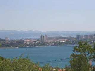 Amazing Sea View Apartment across the Adriatic - Kastel Sucurac vacation rentals