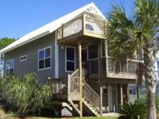 Steps to Beach, Great Views, WiFi, Kayak, Fishing - Port Saint Joe vacation rentals