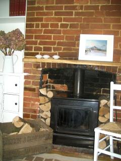 Lovely 3 bedroom Cottage in Rye with Dishwasher - Rye vacation rentals