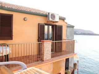 Balcone Bellavista B - Cefalu vacation rentals