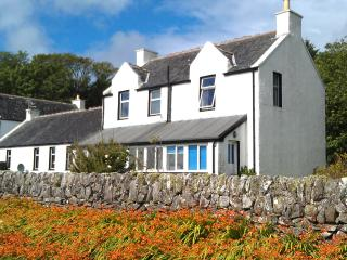 Large self catering holiday home - Isle of Islay - Port Ellen vacation rentals