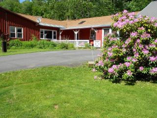 Cozy Bed and Breakfast with Internet Access and A/C - Shelburne Falls vacation rentals