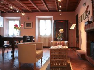 1 bedroom Condo with Internet Access in Borgo Ticino - Borgo Ticino vacation rentals