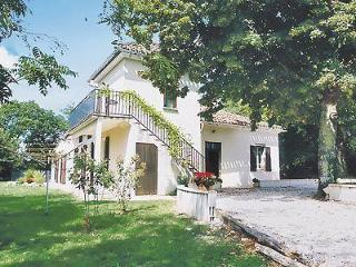 6 bedroom House with Internet Access in Moissac - Moissac vacation rentals