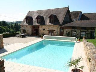 Charming House with Television and DVD Player - Saint-Yrieix-la-Perche vacation rentals