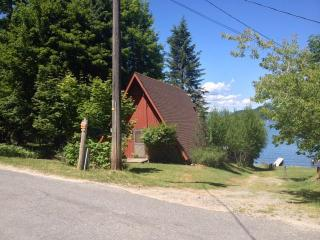 Cabin on Lake Pend Orielle - Sagle vacation rentals