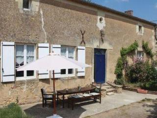 Nice House with Internet Access and Television - Saint-Michel-Mont-Mercure vacation rentals