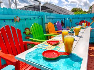 The Kids will Totally Adore their Theme Rooms! - Orlando vacation rentals
