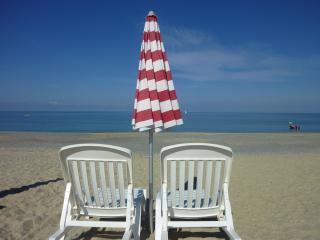 Bella Apartment at Pizzo Beach - Pizzo vacation rentals