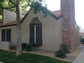Condo close to sports, concerts, lake and dining - Peoria vacation rentals