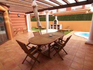 set of 5 villas located in the same place Corralej - Corralejo vacation rentals