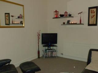 Comfortable Condo with Internet Access and DVD Player - Edinburgh vacation rentals