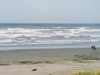 Ocean Dreams Moclips Oceanfront  Inn - Moclips vacation rentals