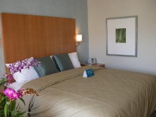 new condo 6 restuarants, pool, shopping,dancing - Honolulu vacation rentals