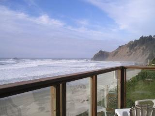 Amazing 180 degree ocean /beach view - Lincoln City vacation rentals