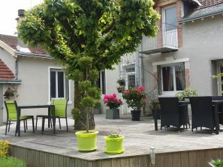 Les Gîtes du Conon - Blois vacation rentals