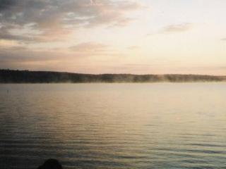 SUNSETS ON SEBEC LAKE - Abbot Village vacation rentals