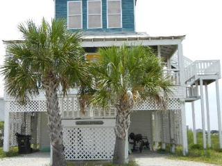 Beachhouse on Gulf ! Reserve March and April Now!! - Gasque vacation rentals