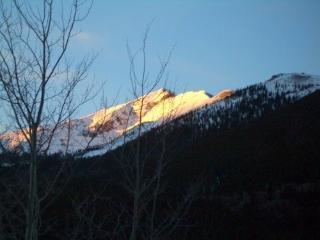 Mountain views, pool, 4 hot tubs, sauna, ski all 4 - Frisco vacation rentals