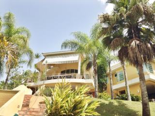 CampoVerde:Luxurious Hacienda, up to 12 | Caguas - Caguas vacation rentals