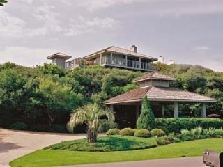 Bachman's Tree House Hideway/FIGURE 8 IS. - Wilmington vacation rentals