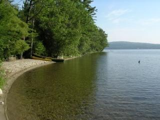 Private Maine Cottage / Boat Dock / Private Beach - Mount Vernon vacation rentals