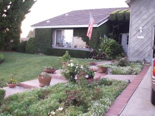 One mile to the beach! - Carlsbad vacation rentals