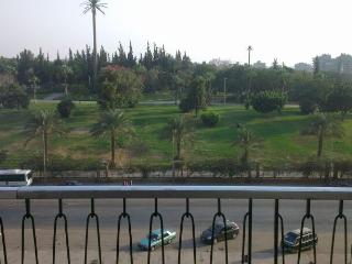 Furnished apartment in Cairo from OWNER - Cairo vacation rentals