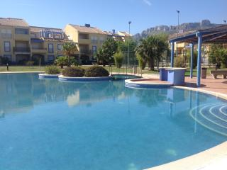 3 bedroom Apartment with Internet Access in El Verger - El Verger vacation rentals