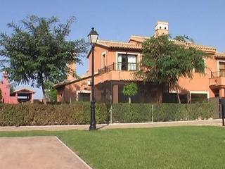 3 bedroom Villa with Internet Access in Fuente alamo de Murcia - Fuente alamo de Murcia vacation rentals