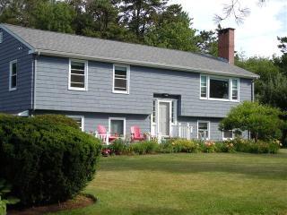 4BR  Executive Home on Exclusive Scarboro Beach - Cape Elizabeth vacation rentals