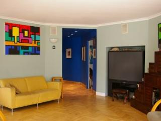 3br - 3BR / 3Bth - Furnished, Luxury Building - Manhattan vacation rentals