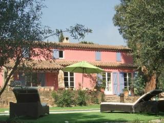 Villa in Bormes Les Mimosas, St Tropez Var, France - Bormes-Les-Mimosas vacation rentals
