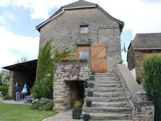Le Nid d'Hirondelle - The Swallow's Nest - La Salvetat-Peyrales vacation rentals