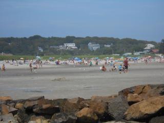 Gloucester - Good Harbor Beach View Home - Gloucester vacation rentals