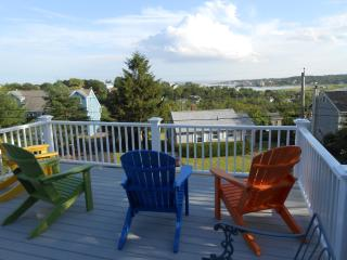 Gloucester - Good Harbor Beach View Home - Gloucester vacation rentals