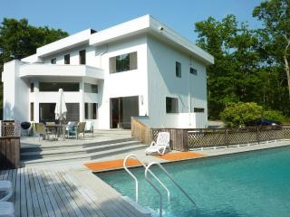 4BR/3Bth contemporary house located in the Springs - East Hampton vacation rentals