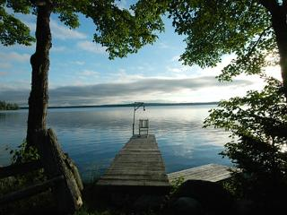 Classic Maine Lakefront Location - Machiasport vacation rentals