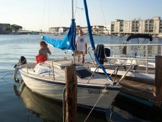 Bayfront,2 blks/Beach, 2 blks/150 Shops,Near Reeds - Stone Harbor vacation rentals