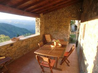 Charming cottage near Lucca (Tuscany) - Coreglia Antelminelli vacation rentals