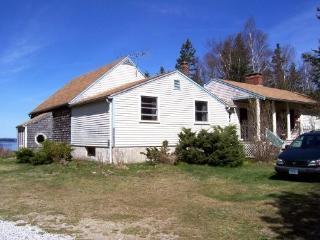 Spacious Shore House Overlooking Penobscot Bay - Deer Isle vacation rentals
