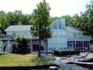 Chinquapin Lake of the Ozarks Family Vacation Home - Lake of the Ozarks vacation rentals