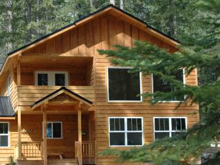 Just PLAIN Getaway ~ A Family Mountain Retreat - Leavenworth vacation rentals